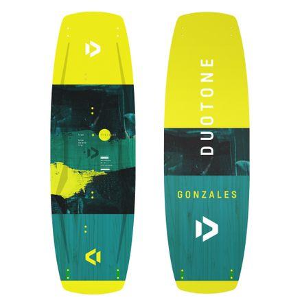 Gonzales Kiteboard Duotone 2020