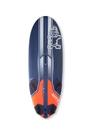Isonic Carbon Windsurfboard Starboard 2020