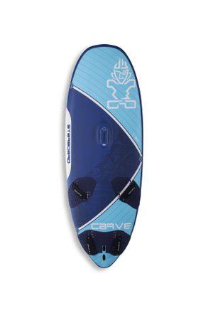 Carve Flax Balsa Windsurfboard Starboard 2020