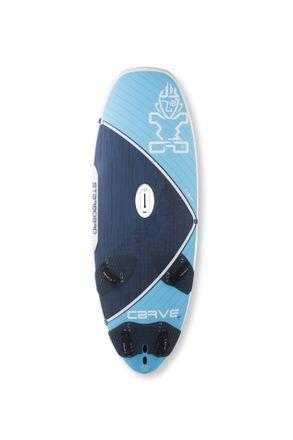 Carve Starlite Windsurfboard Starboard 2020
