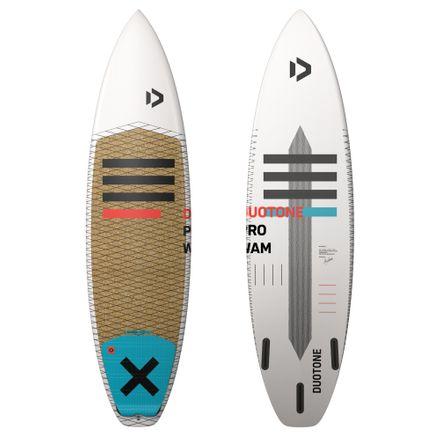 Pro Wam Kite Surfboard Duotone 2020