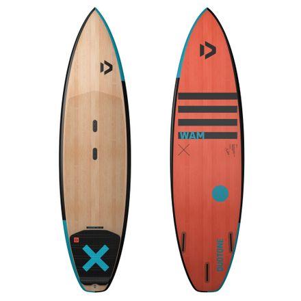 Wam Kite Surfboard Duotone 2020