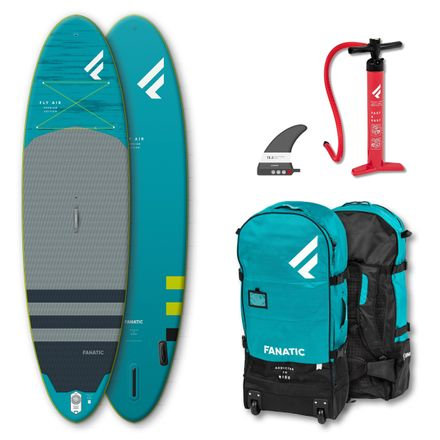 Fly Air Premium SUP Board aufblasbar Fanatic 2020