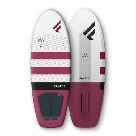 Sky Surf Foil Board Fanatic 2020