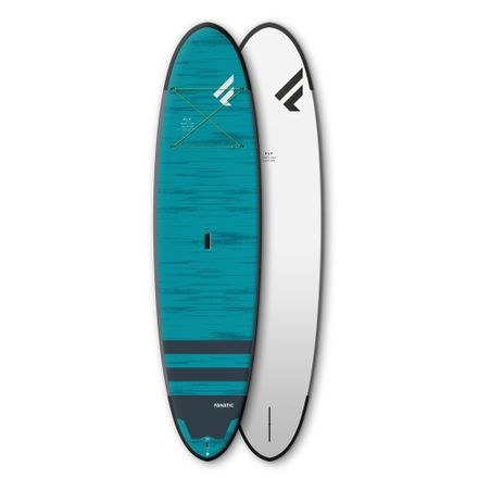 Fly HRS Soft Top SUP Board Fanatic 2020