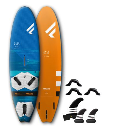 Freewave TE Fanatic 2020