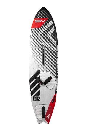 Nano Windsurfboard Severne 2020