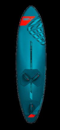 Mako Windsurfboard Severne 2020