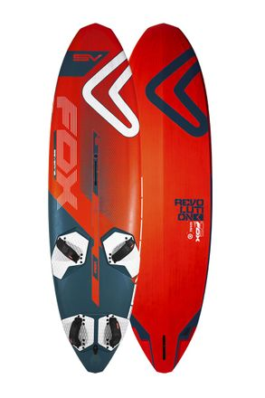 Fox V2 Windsurfboard Severne 2020