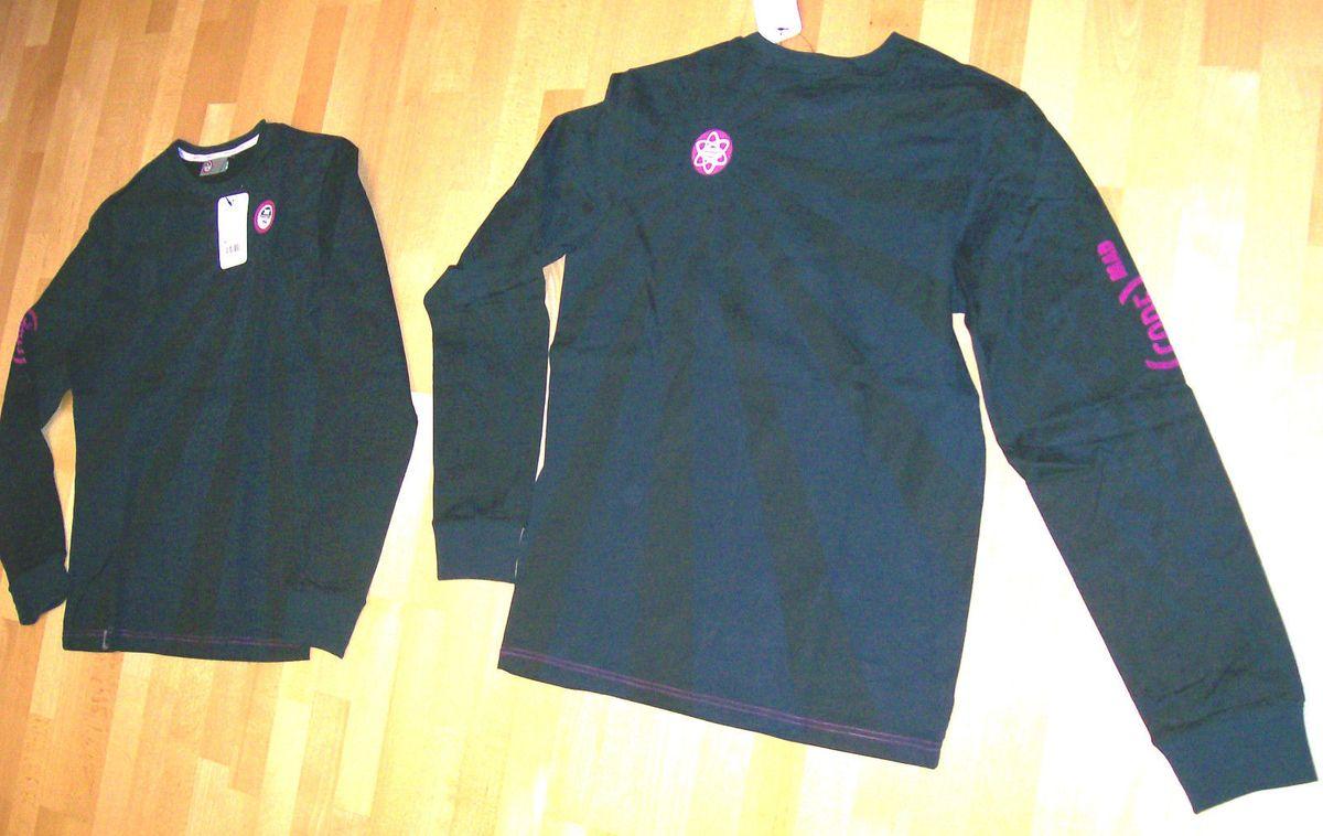 North Sails T-Shirt black Gr. M