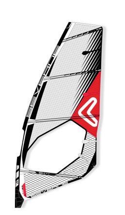 S-1 CC2 Windsurf Segel Severne 2020