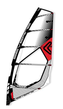 Freek CC1 Windsurf Segel Severne 2020
