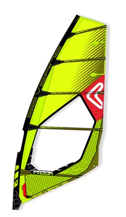 Freek CC2 Windsurf Segel Severne 2020