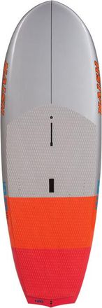 Hover Crossover Carbon Windsurf SUP Foil Board Naish 19 gebraucht
