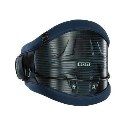 Riot Curv 14 dark Blue Kite Trapez ION 2020