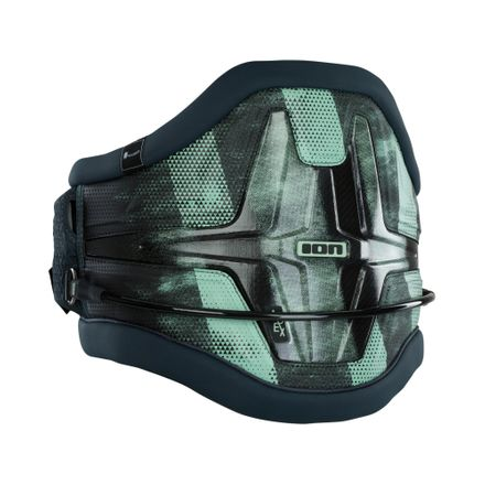Apex 8 dark Blue Kite Trapez ION 2020
