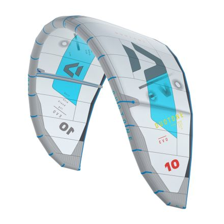 Evo grey Kite Duotone 2020 gebraucht