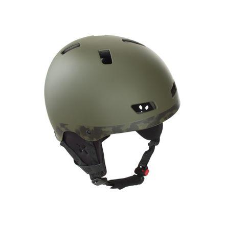 Hardcap 3.2 comfort olive Helm ION 2020