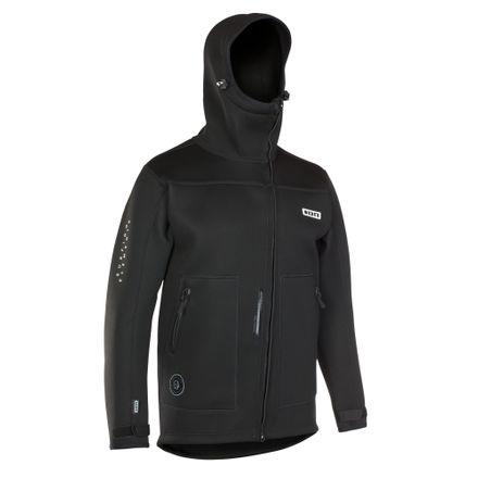 Neo Shelter Jacket Amp black Neopren Jacke ION 2019