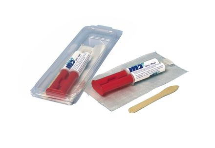 Epoxy Repair SET Reparationsset M2