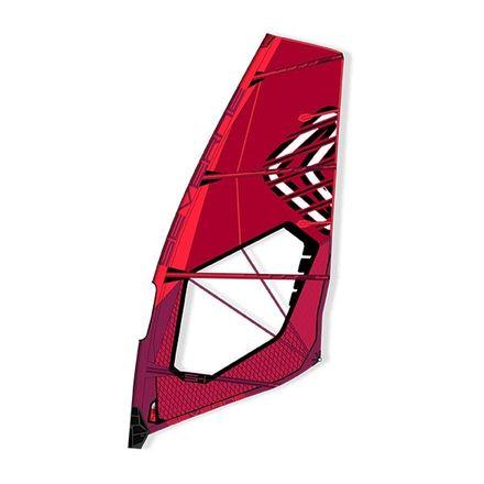 S-1 red Windsurf Segel Severne 2019