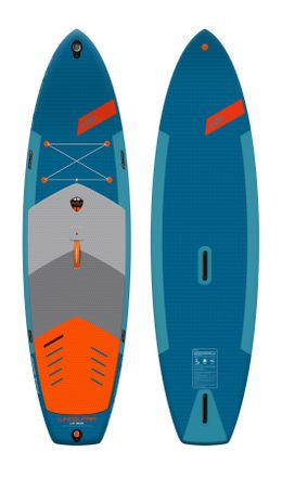 WindSUPAir LE 3DS SUP Board aufblasbar JP 2020