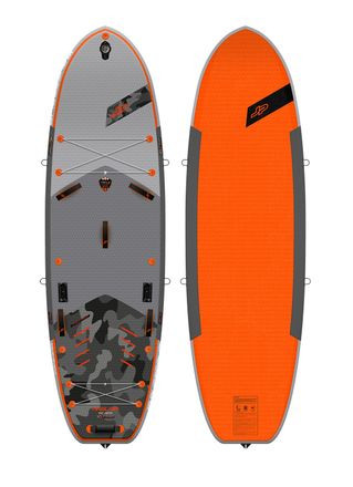 AnglAir SE 3DS SUP Board aufblasbar JP 2020