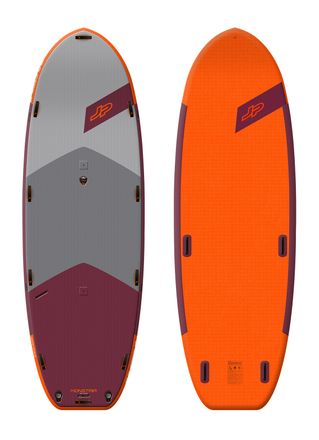 MonstAir SE 3DS SUP Board aufblasbar JP 2020