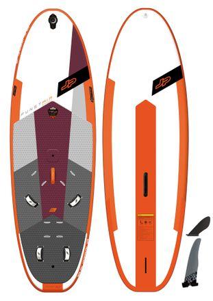 FunstAir Sport 200 aufblasbares Windsurfboard JP 2020