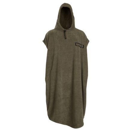 Poncho Core dark olive ION