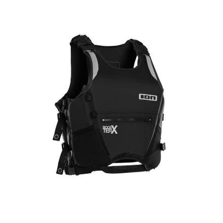 Booster X Vest SZ black Kite Windsurf Weste Auftriebshilfe ION 2020