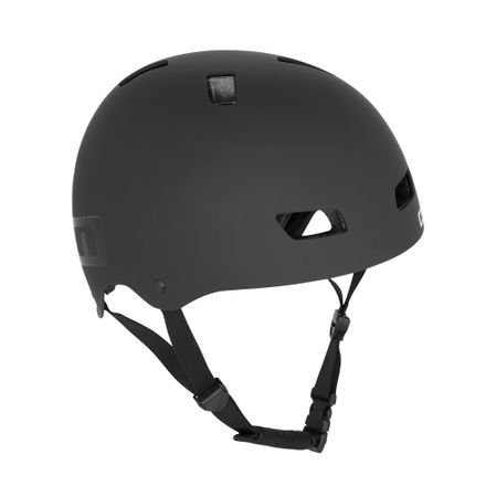 Hardcap 3.2 black Helm ION 2020