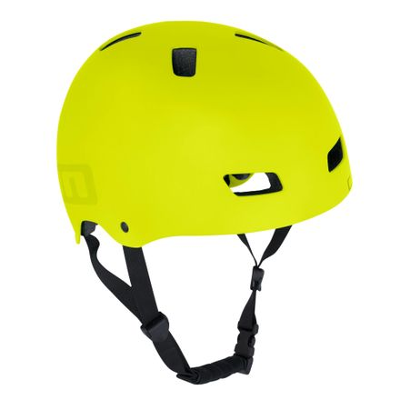 Hardcap 3.2 lime Helm ION 2020