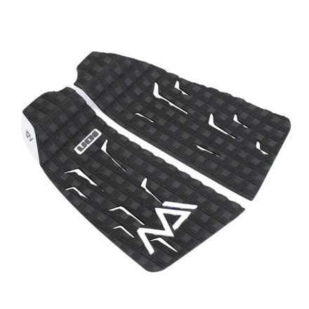 Surfboard Pads ION Maiden 2pcs black Footpad ION