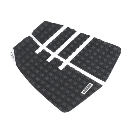 Surfboard Pads Stripe 2pcs black Footpad ION