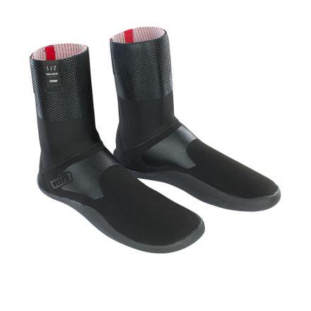 Ballistic Socks 3/2 RT Neopren Socken ION