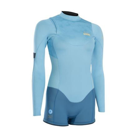 Muse Shorty LS 2.0 NZ DL sky blue ION 2020