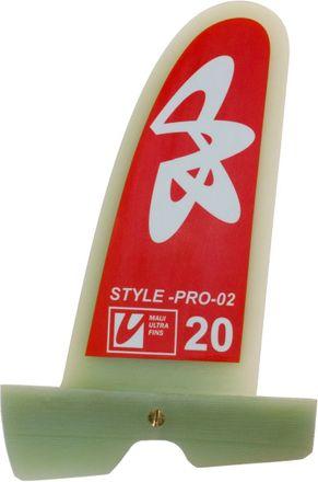 Style-Pro-02 Finne Maui Ultra Fins