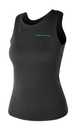 Thermalite Vest Women C1 black Neoprenbekleidung Neilpryde 2020