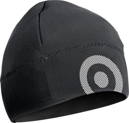 Beanie C1 black Neopren Kopfhaube Neilpryde