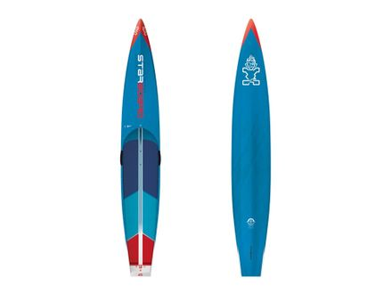 All Star Carbon Sandwich SUP Board Starboard 2020