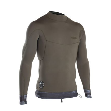 Neo Top Men 2/1 LS olive ION 2020