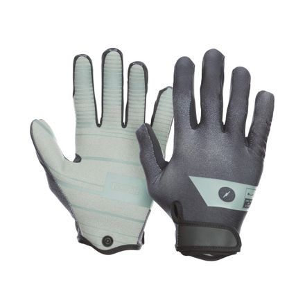 Amara Gloves Full Finger black Handschuhe ION 2020