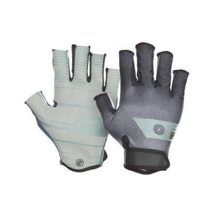 Amara Gloves Half Finger black Handschuhe ION 2020