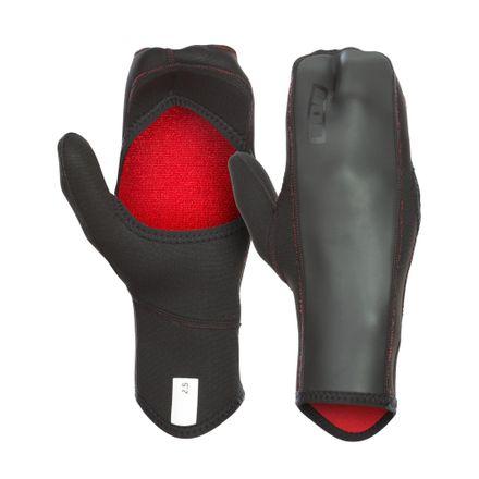 Open Palm Mittens 2.5 black Handschuhe ION 2020