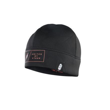 Neo Grace Beanie black Neopren Mütze ION 2020