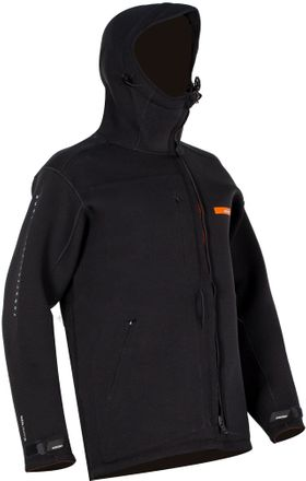 Neoprene Long Jacket 2/2 C1 black Neoprenanzug RRD 2020