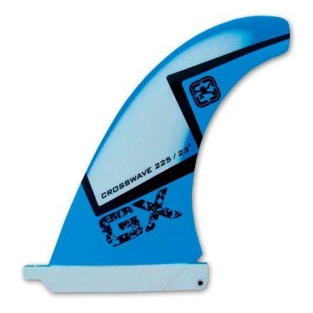 Finne GX Crosswave Tekknosport