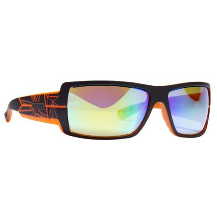 Icon Set_Zeiss black/trans orange Sportbrille ION