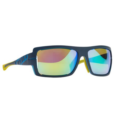 Ray_Zeiss Set_Surfing Elements petrol/blue/yellow Sportbrille ION